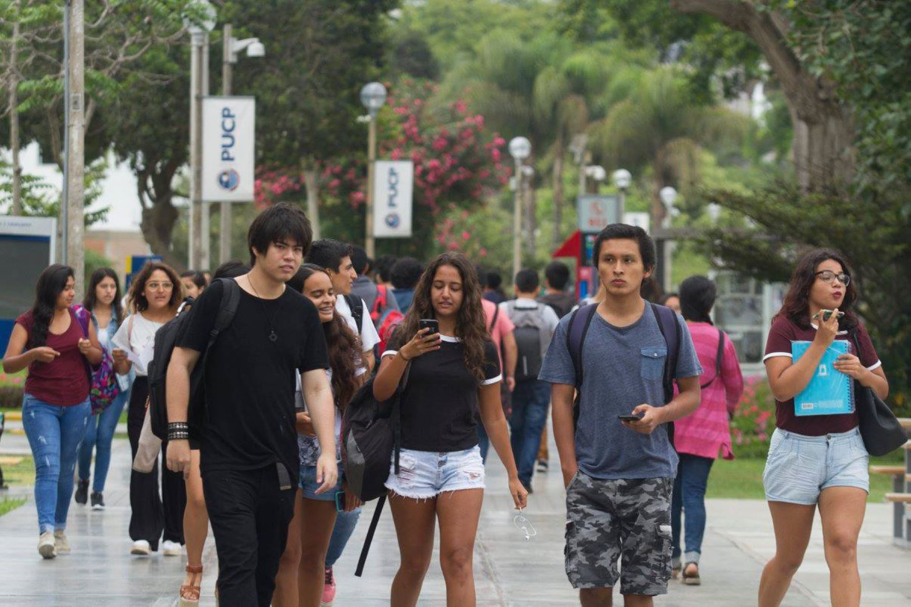 Universidades ecuatorianas figuran en ranking de las mejores de América Latina
