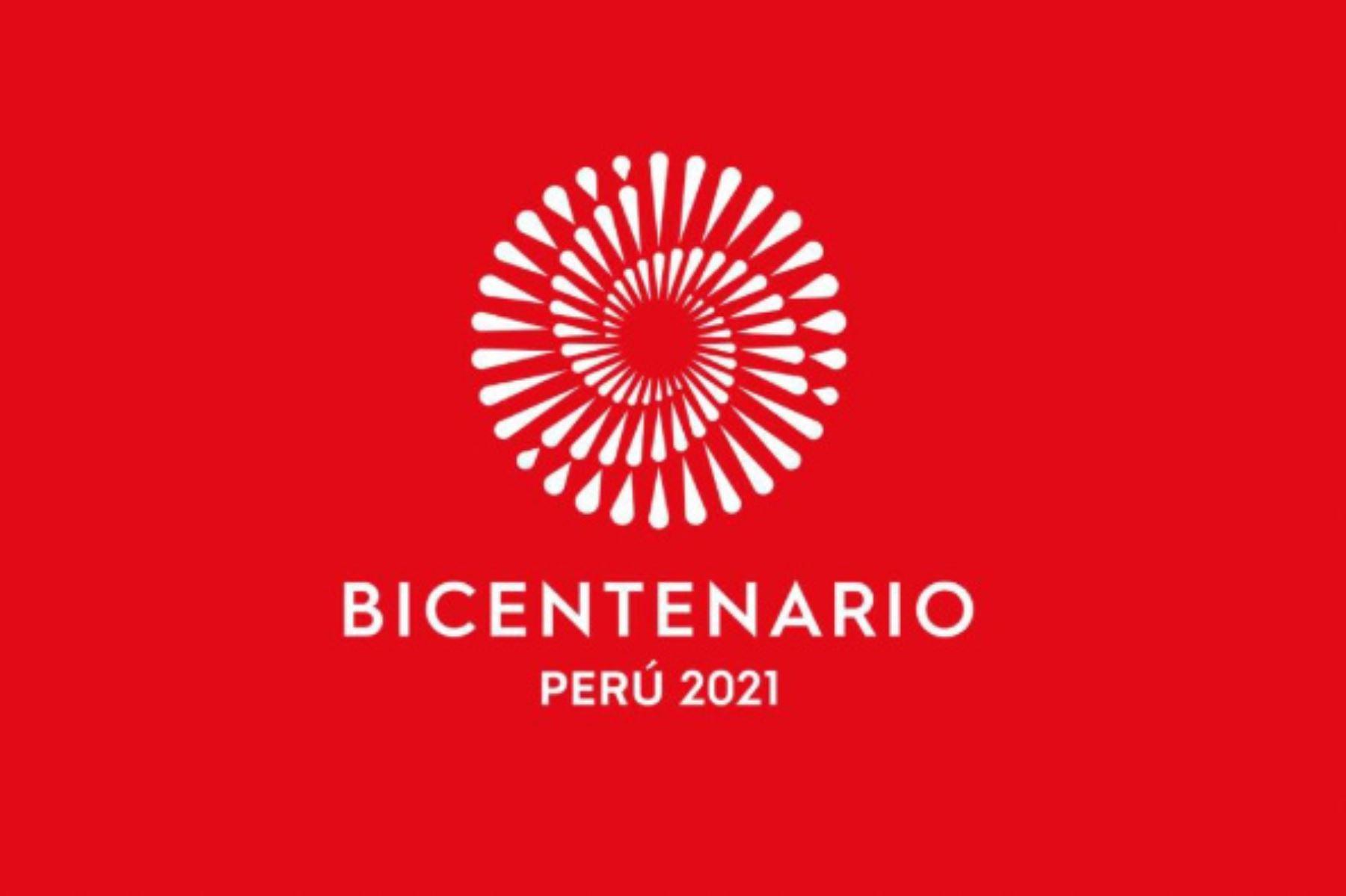 Conoce el logotipo y la canción para conmemorar el Bicentenario. Foto: Difusión.