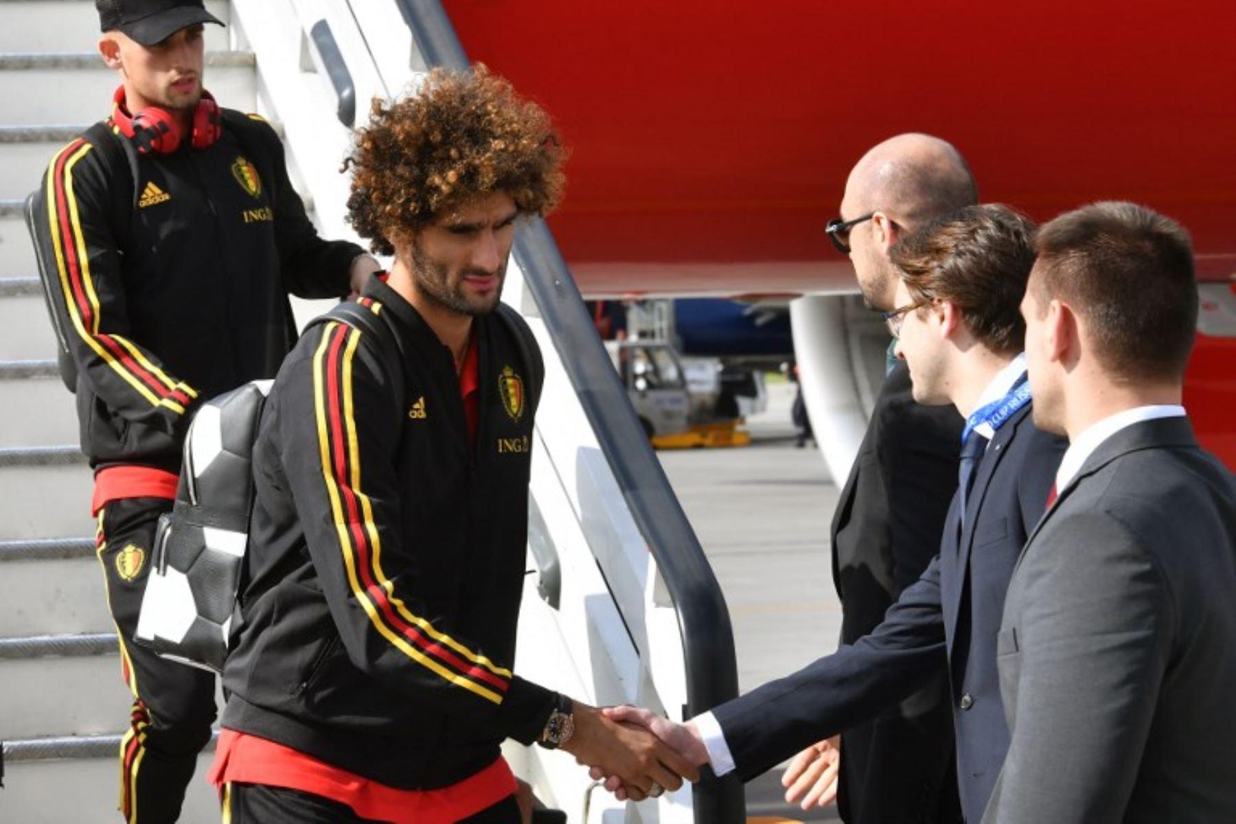 Bélgica quiere ser la gran sorpresa del Mundial