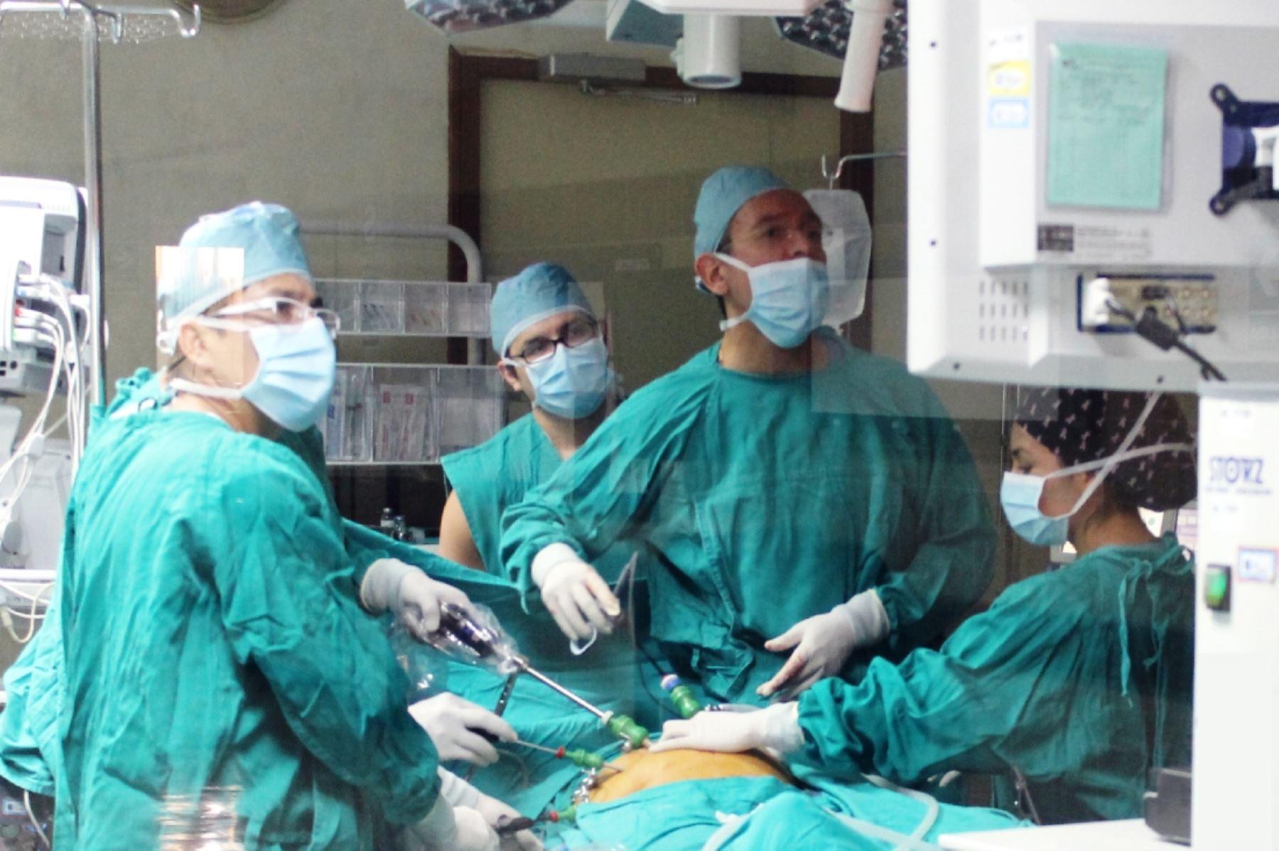 cancer de prostata operacion