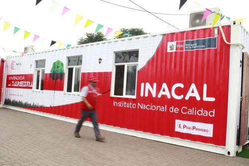 """PRODUCE lanza iniciativa """" Barrio Calidad"""" que promueve la cultura de la calidad en el país"""