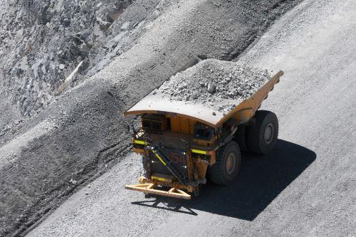 Conoce las instalaciones de la Minera Antamina