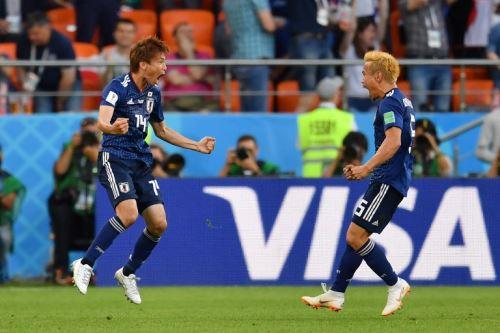 Japón y Senegal empatarón 2-2 y lideran el Grupo H del Mundial