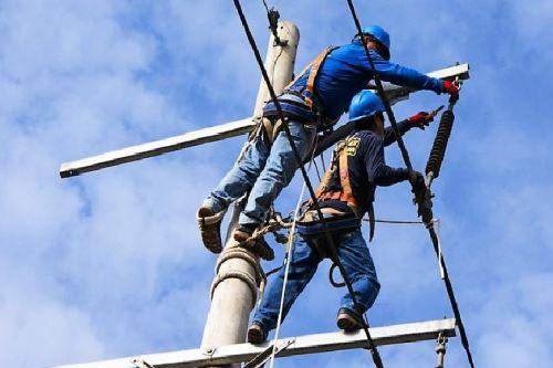 Cerca de S/ 30 millones se invertirán en proyectos eléctricos en Amazonas. ANDINA