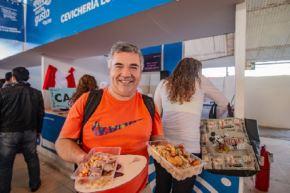 Visitantes extranjeros se sentirán más atraídos por oferta gastronómica de destinos peruanos. ANDINA/Difusión