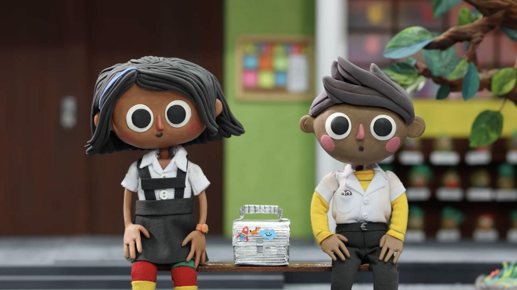 Nuevas series peruanas en el canal IPe.