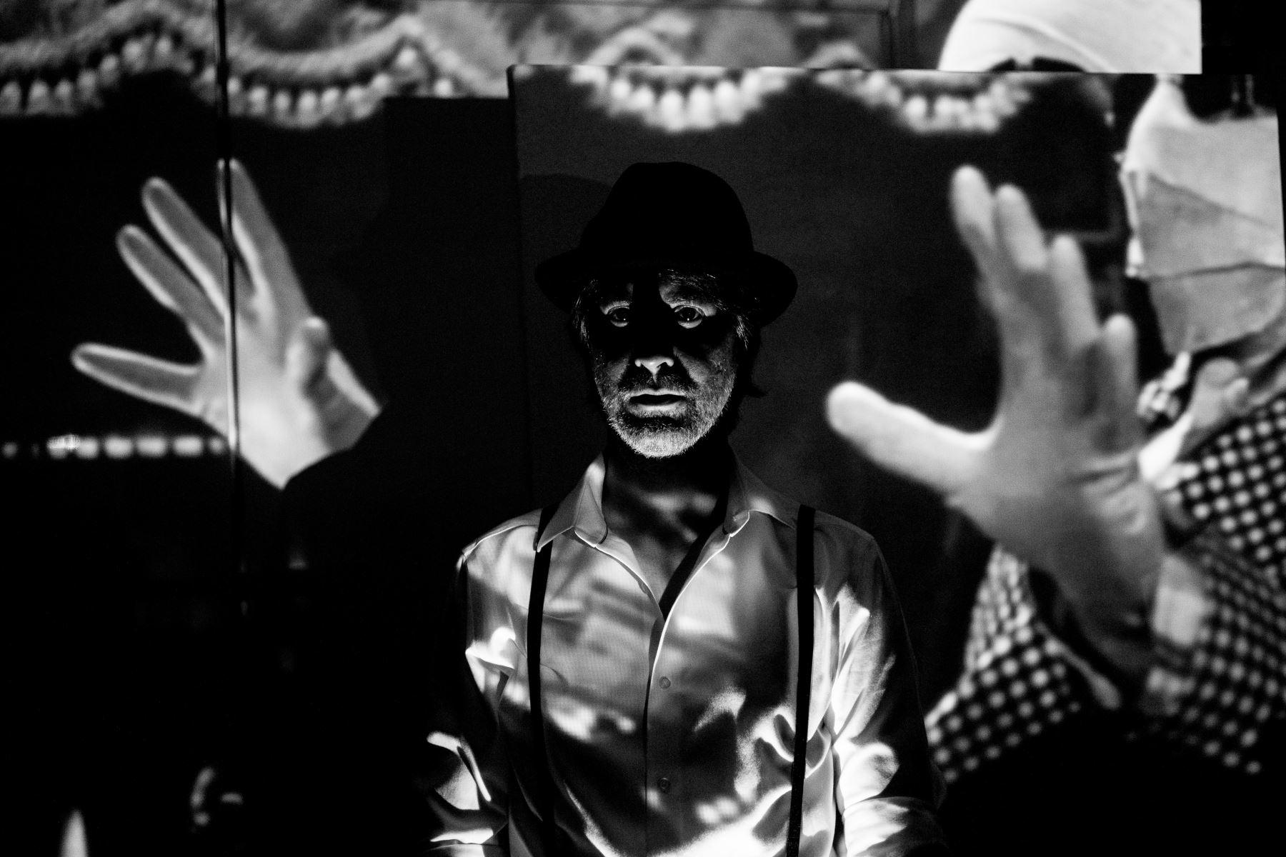Giorgio y Los Invisibles