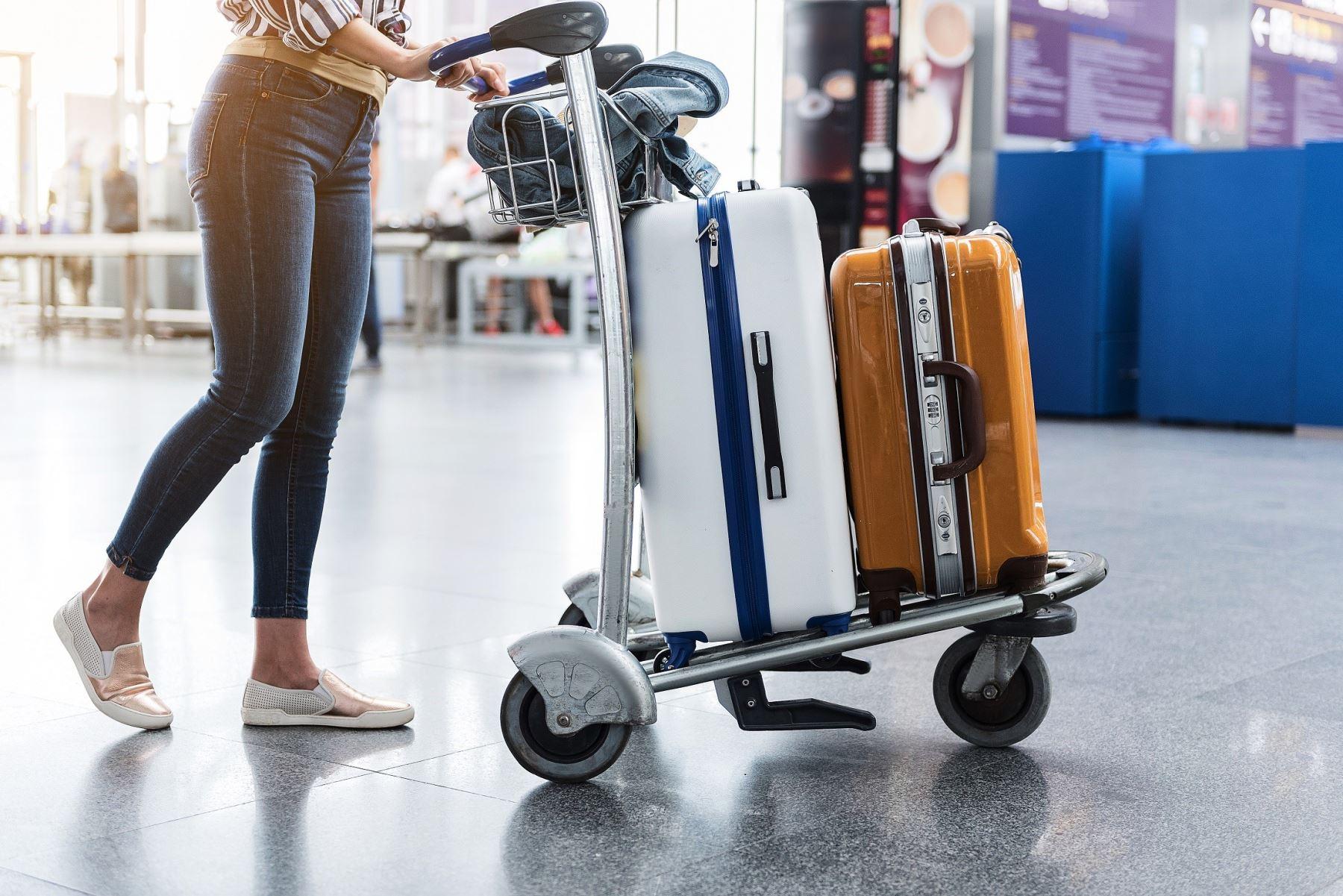 Peruanos prefieren viajar solos. Foto: Cortesía.