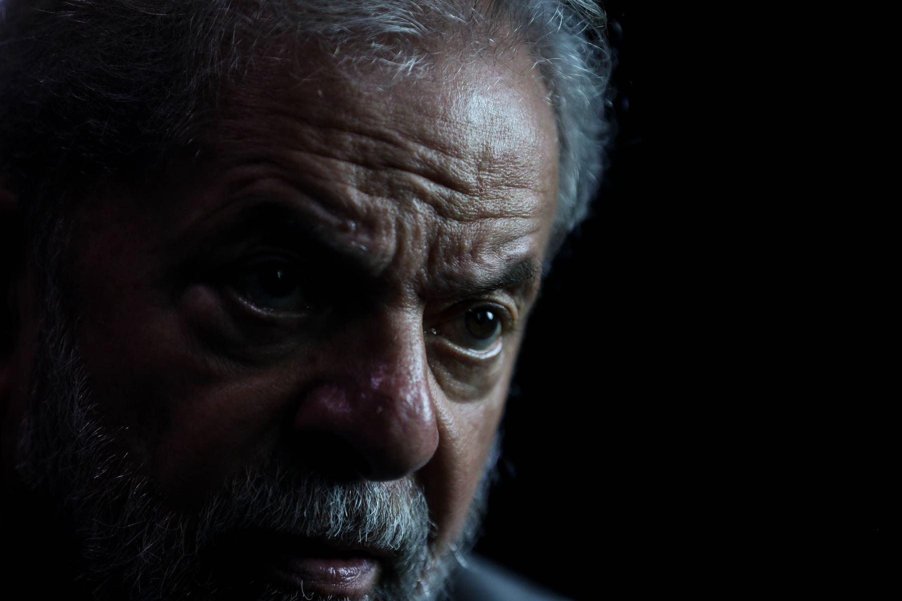 Expresidente brasileño Luiz Inácio Lula da Silva Foto: EFE