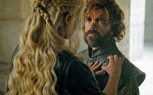 """Game of Thrones"" acapara las nominaciones a los Emmy."