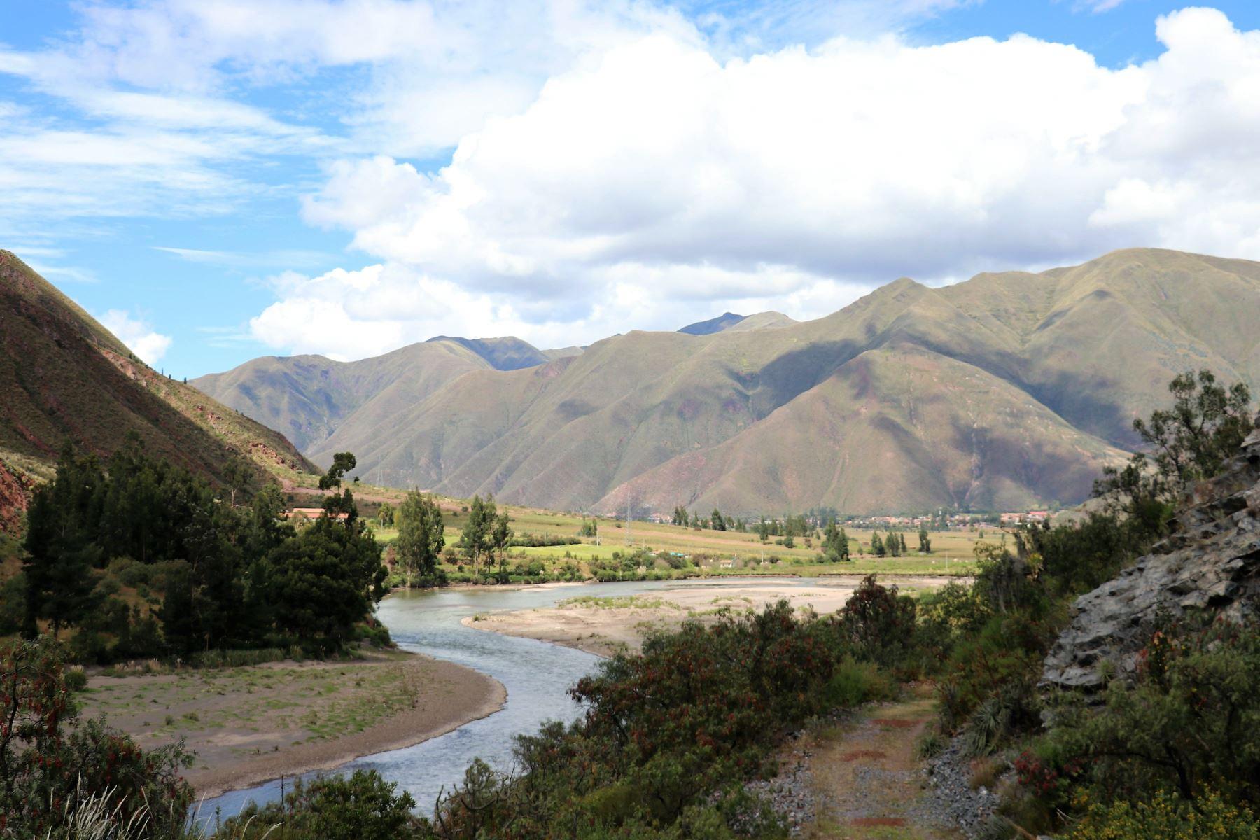 Cusco incluye dos atractivos turísticos naturales en la Ruta del Barroco Andino. ANDINA