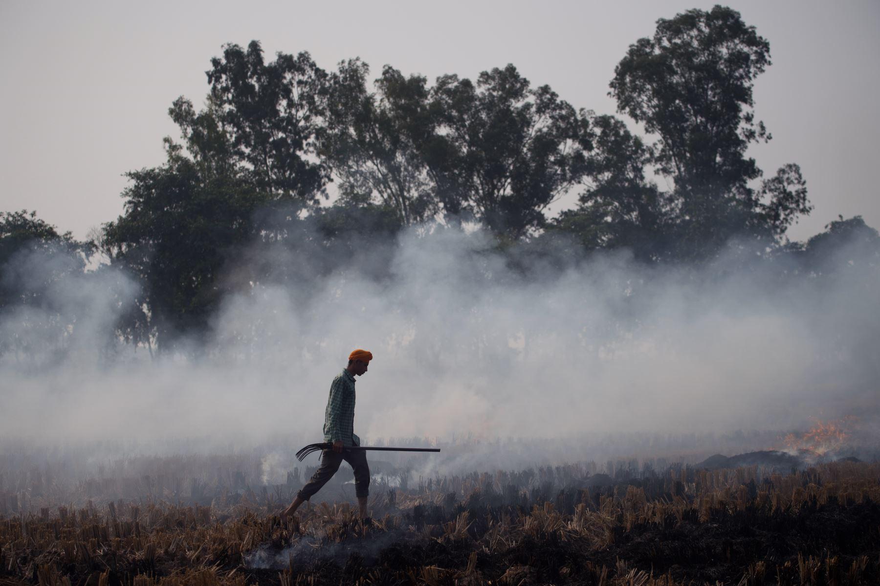 En relación al cambio climático, solo las ciudades de Cusco, Huancayo, Lima y Trujillo han contabilizado las emisiones de gases de efecto invernadero, reveló el Primer Reporte Nacional de Indicadores Urbanos 2018..