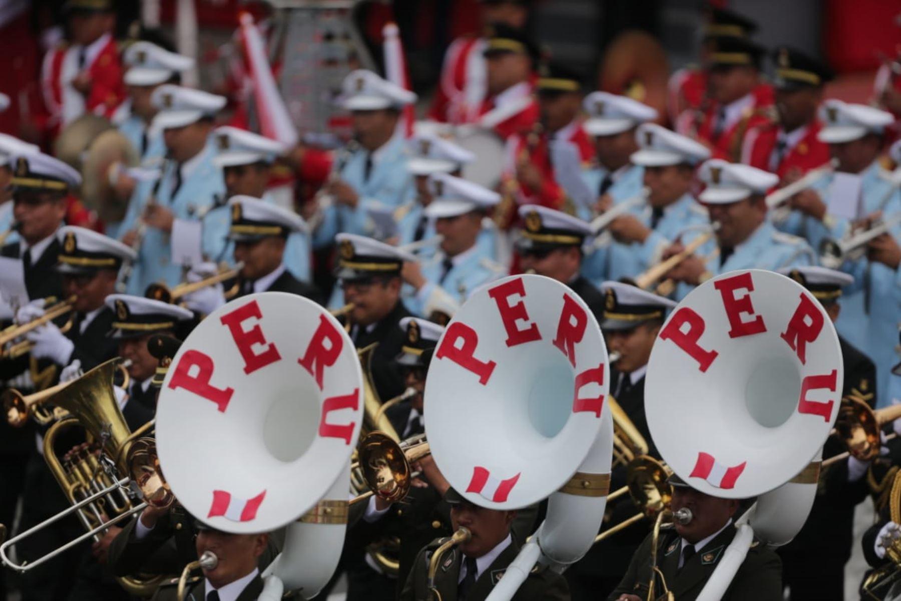 Fiestas Patrias, explica una de las mejores campañas comerciales del año. ANDINA/Prensa Presidencia