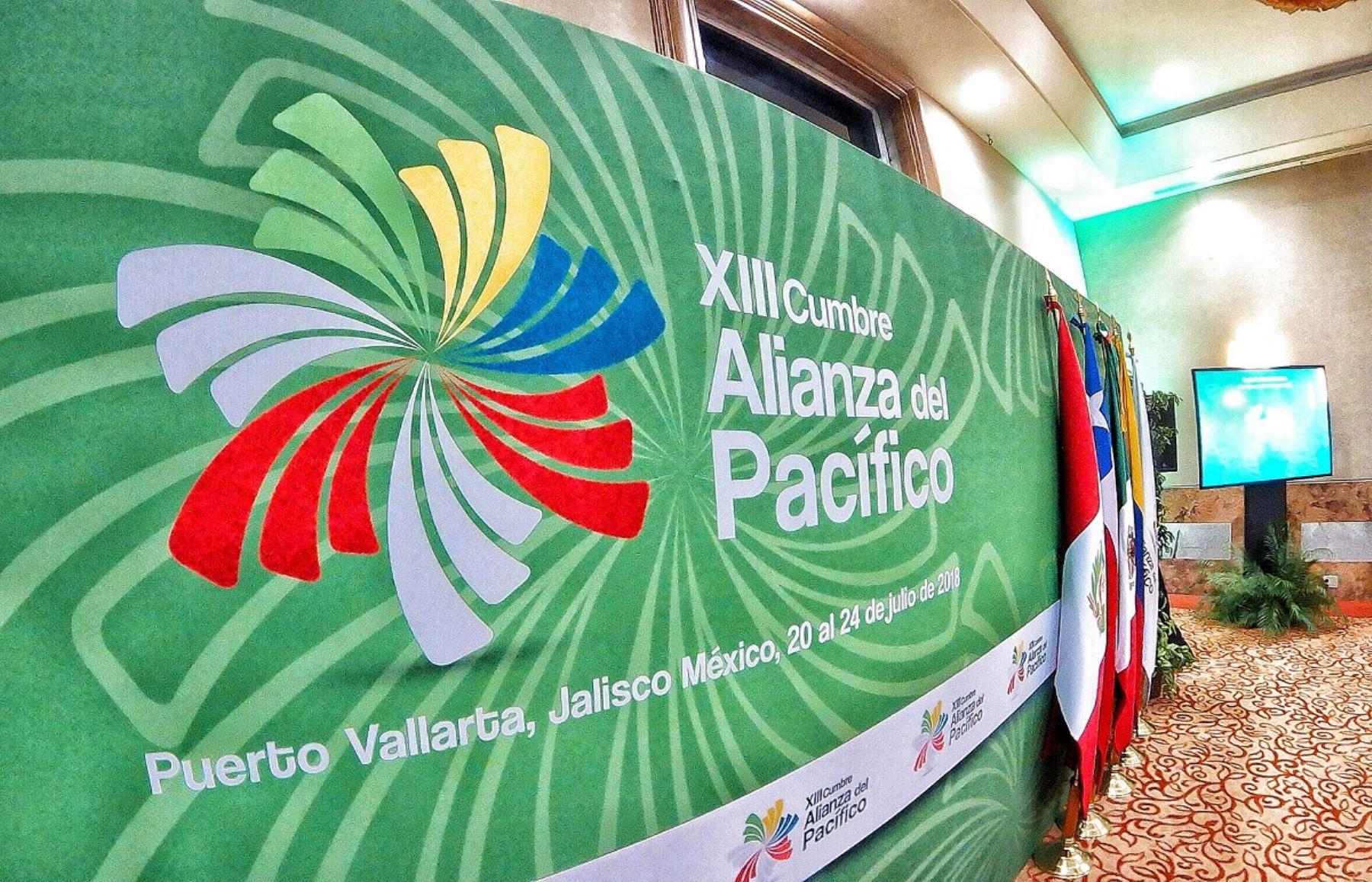 Alianza del Pacífico. Foto: Cortesía.