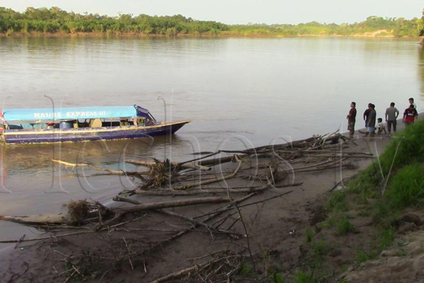 El nivel de agua del río Huallaga descendió en las últimas horas y pasó del estado de alerta roja a naranja en la estación hidrológica Yurimaguas, en la región Loreto, informó el Servicio Nacional de Meteorología e Hidrología (Senamhi) al Centro de Operaciones de Emergencia Nacional (COEN) del Ministerio de Defensa. ANDINA