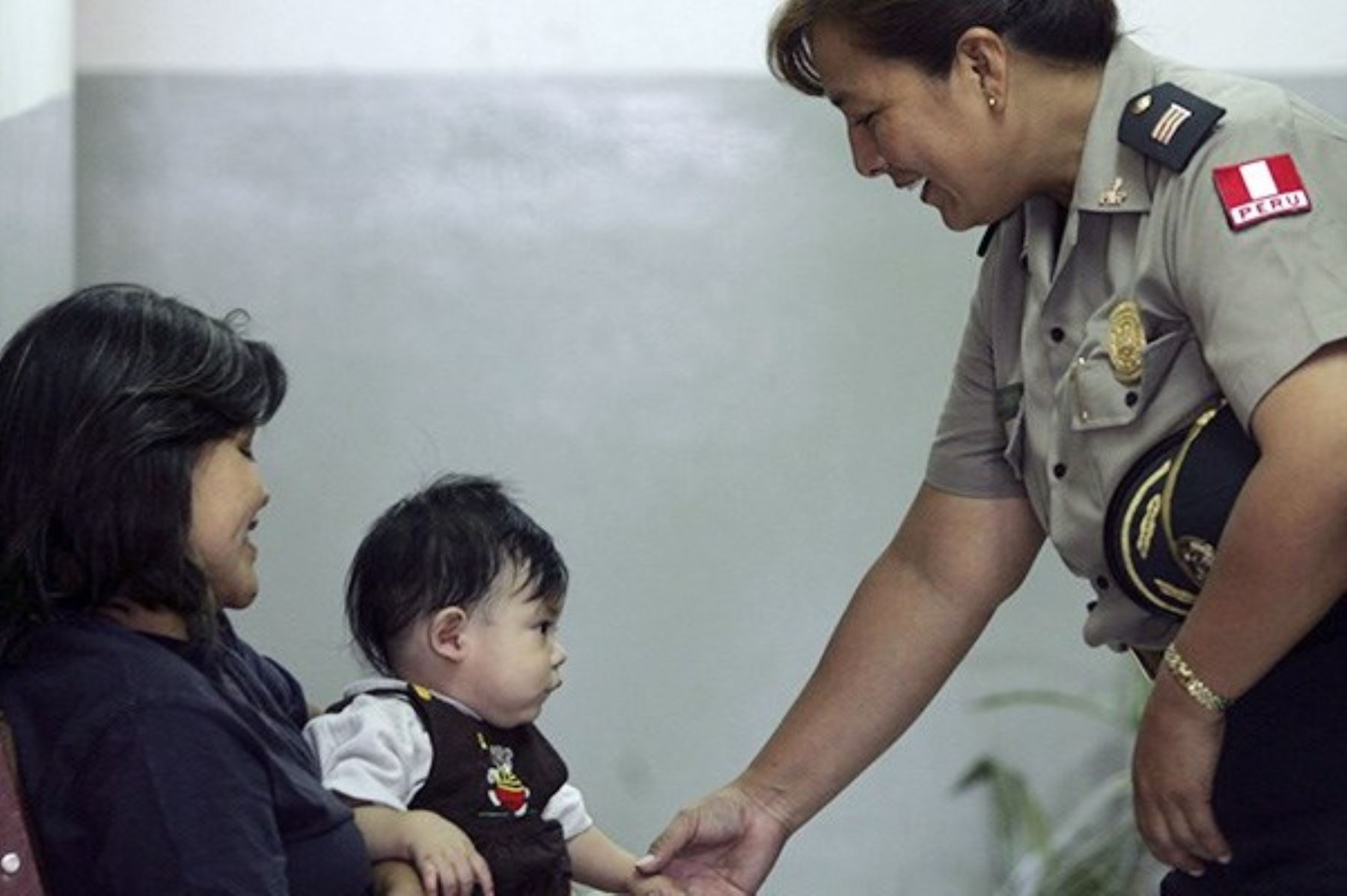 Denuncia por desaparición de niños será inmediata y ya no se esperarán 24 horas