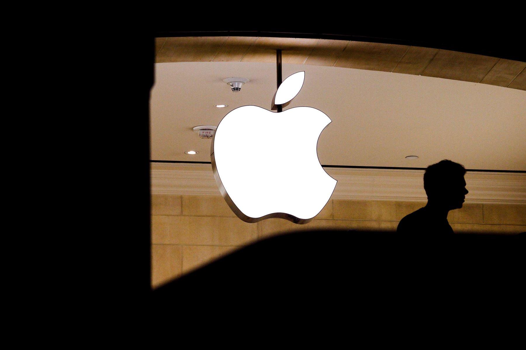 Apple ya vale más de un billón de dólares