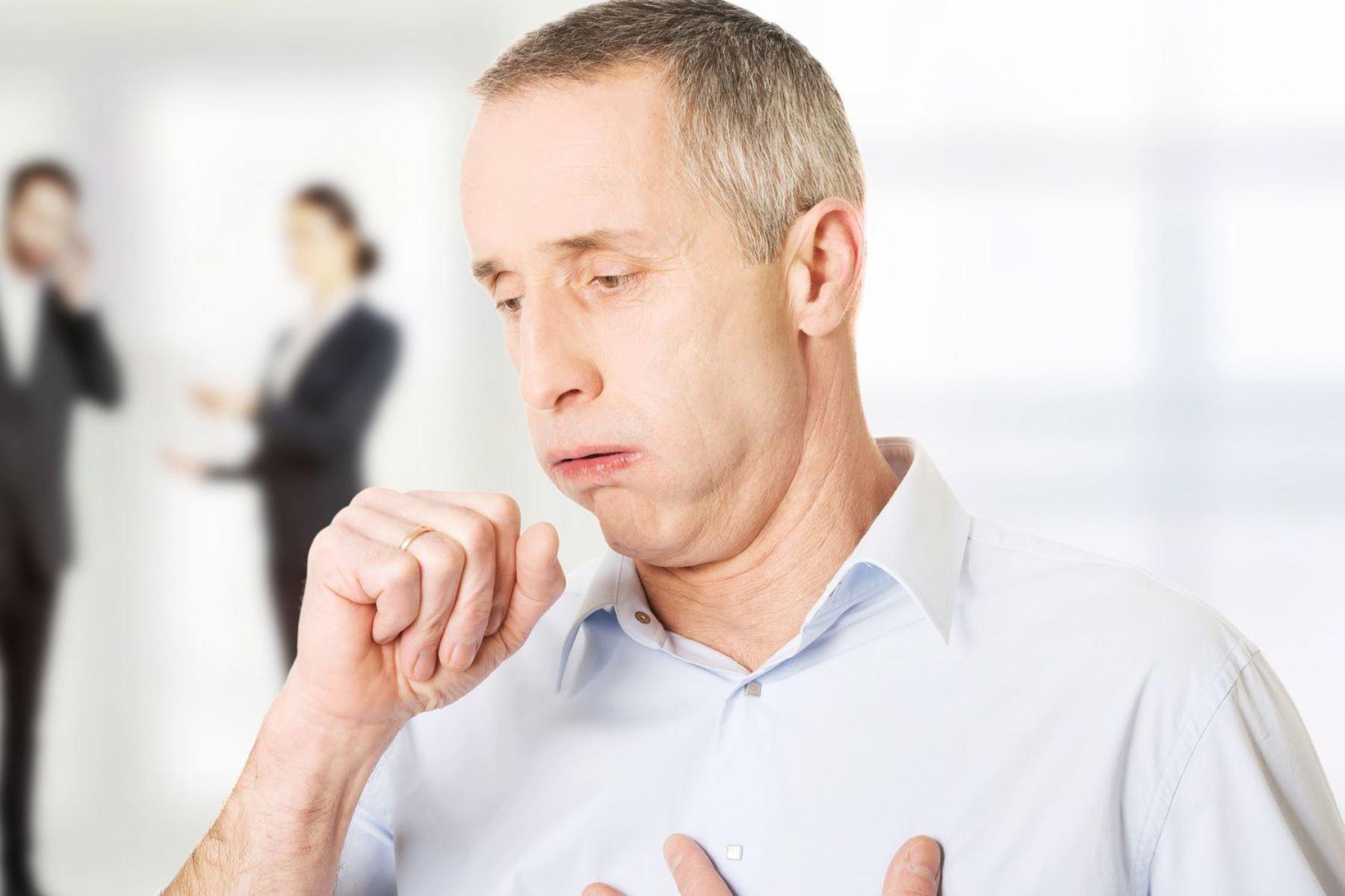 Fibrosis pulmonar es una enfermedad incurable y mortal si no se detecta a tiempo