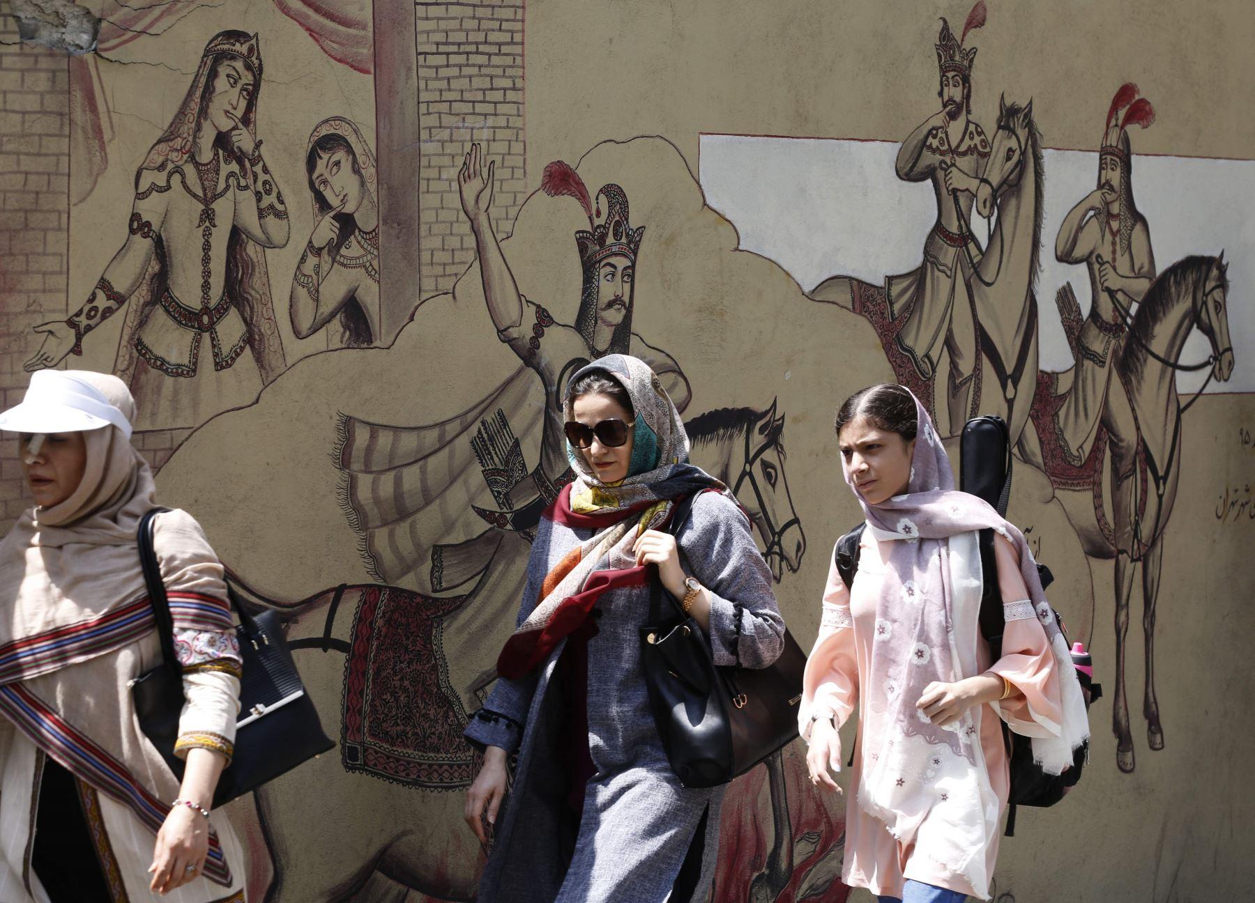 Sismo de magnitud 5.5 en Irán fue localizado a 13 kilómetros de profundidad, en el Golfo. Foto: AFP/Archivo
