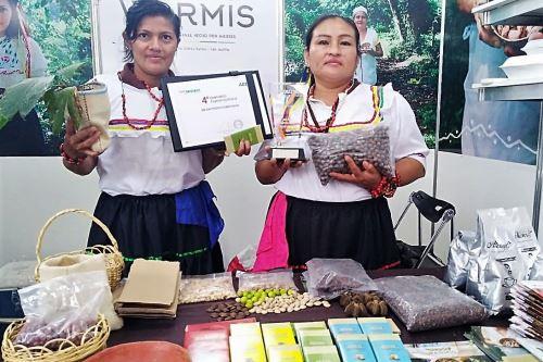 En Encuentro Macrorregional evaluarán avances de la innovación en Amazonas, Loreto, San Martín y Ucayali. ANDINA