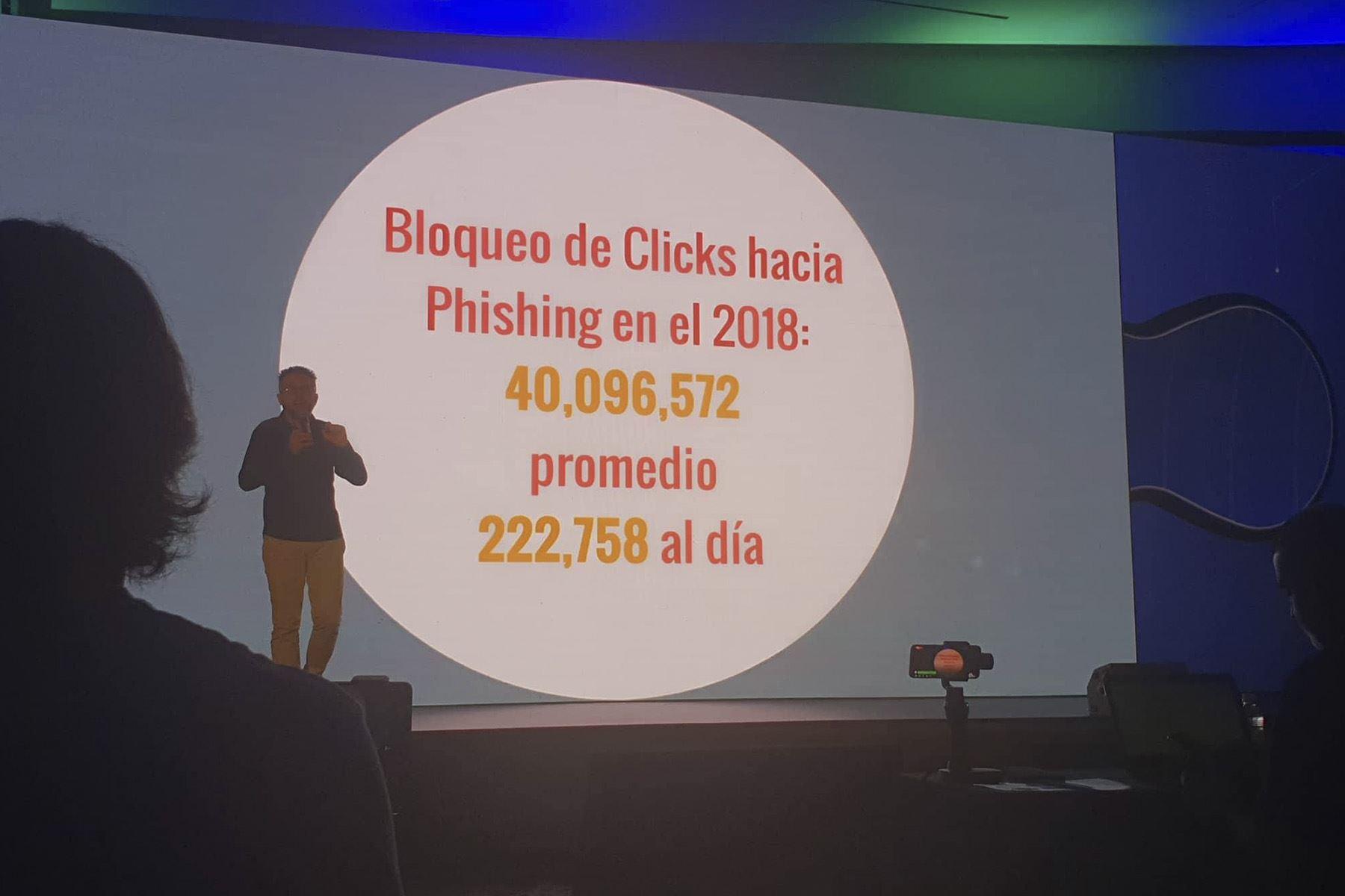 Hay un promedio de 9 ataques de malware por segundo en América Latina