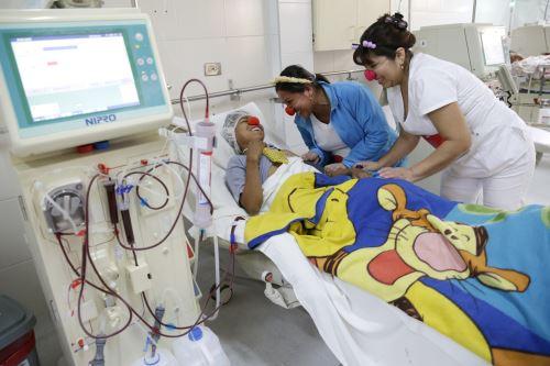 Hospital del Niño celebra Día Nacional del Buen Trato al Paciente