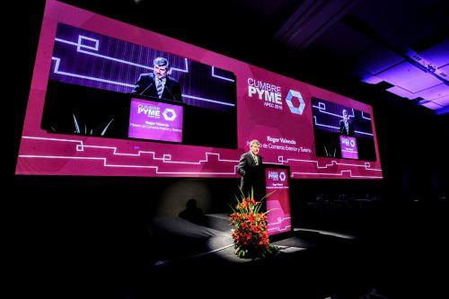 XI Cumbre PYME del APEC 2018