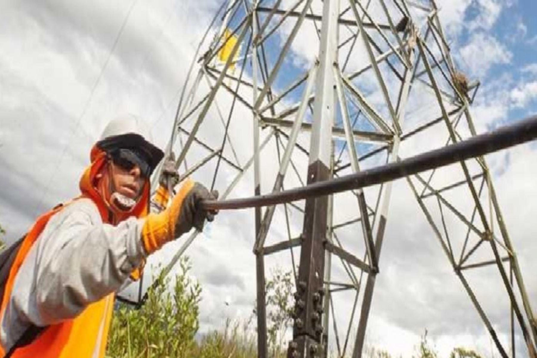 Más de 38,000 tacneños se beneficiarán con internet de alta velocidad. ANDINA/Difusión