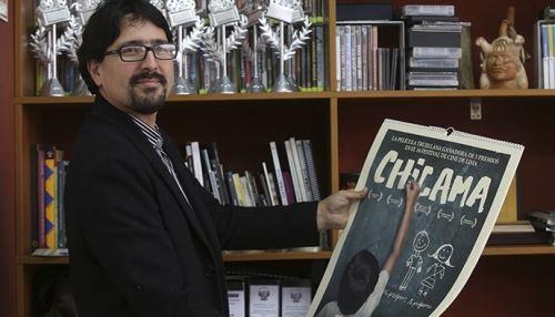Pierre Emile Vandoorne, director de DAFO