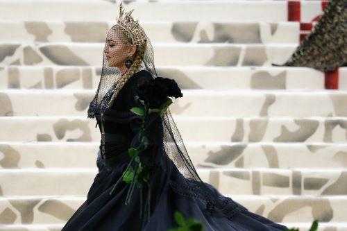 Madonna, los 60 años de la reina del Pop