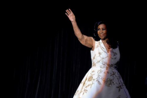 La reina del soul Aretha Franklin partió a los 76 años