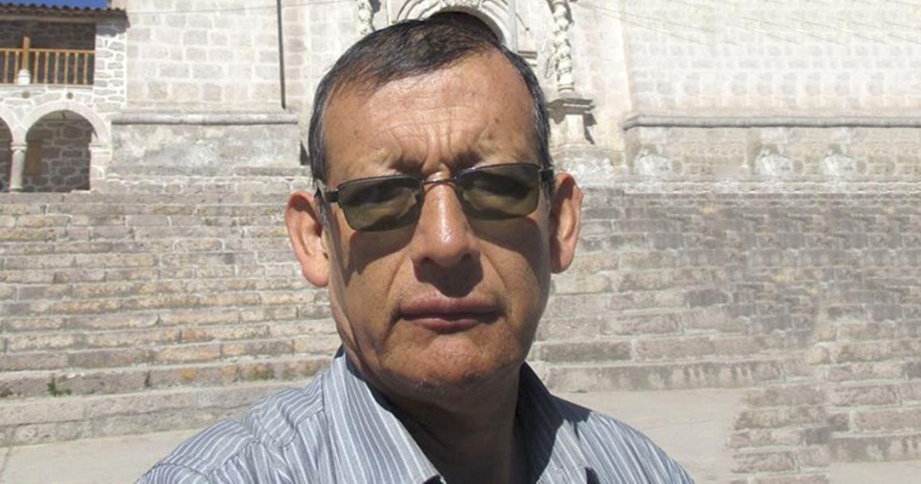 Premio Nacional de Literatura Pablo Landeo
