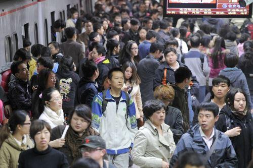 La población mundial superará los 11,000 millones en 2100