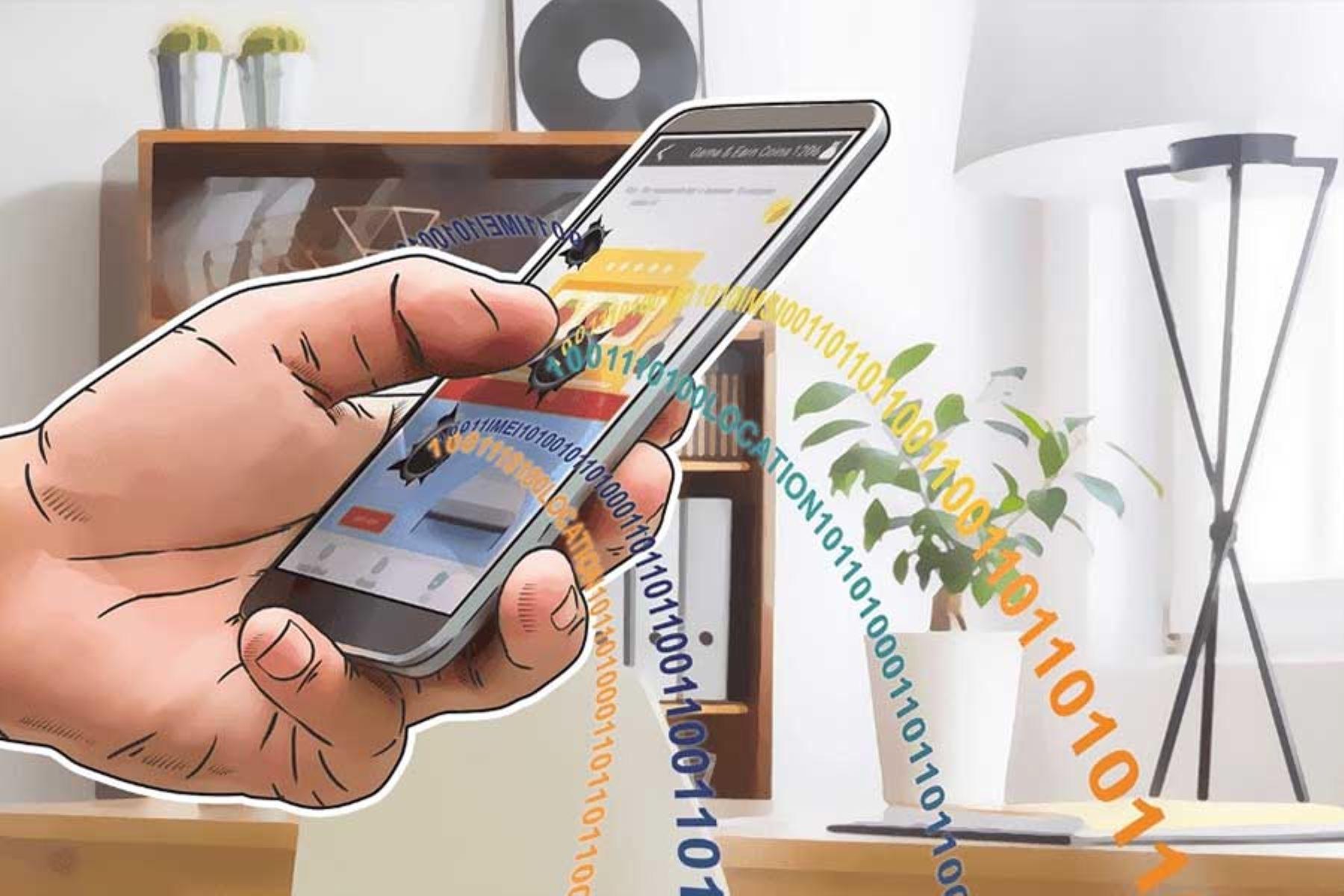 La modalidad ransomware secuestra y encripta información del usuario para exigir un pago. Foto: Kaspersky Lab/Cortesía
