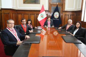 Consejo Ejecutivo del Poder Judicial.