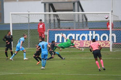Universitario perdió 1- 0 frente al Real Garcilaso, en el estadio nacional