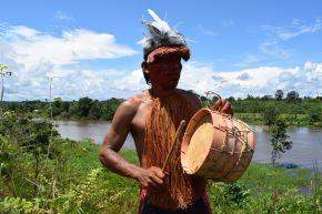 Perú quiere que sus indígenas sean los primeros vigilantes de los bosques. ANDINA/Difusión
