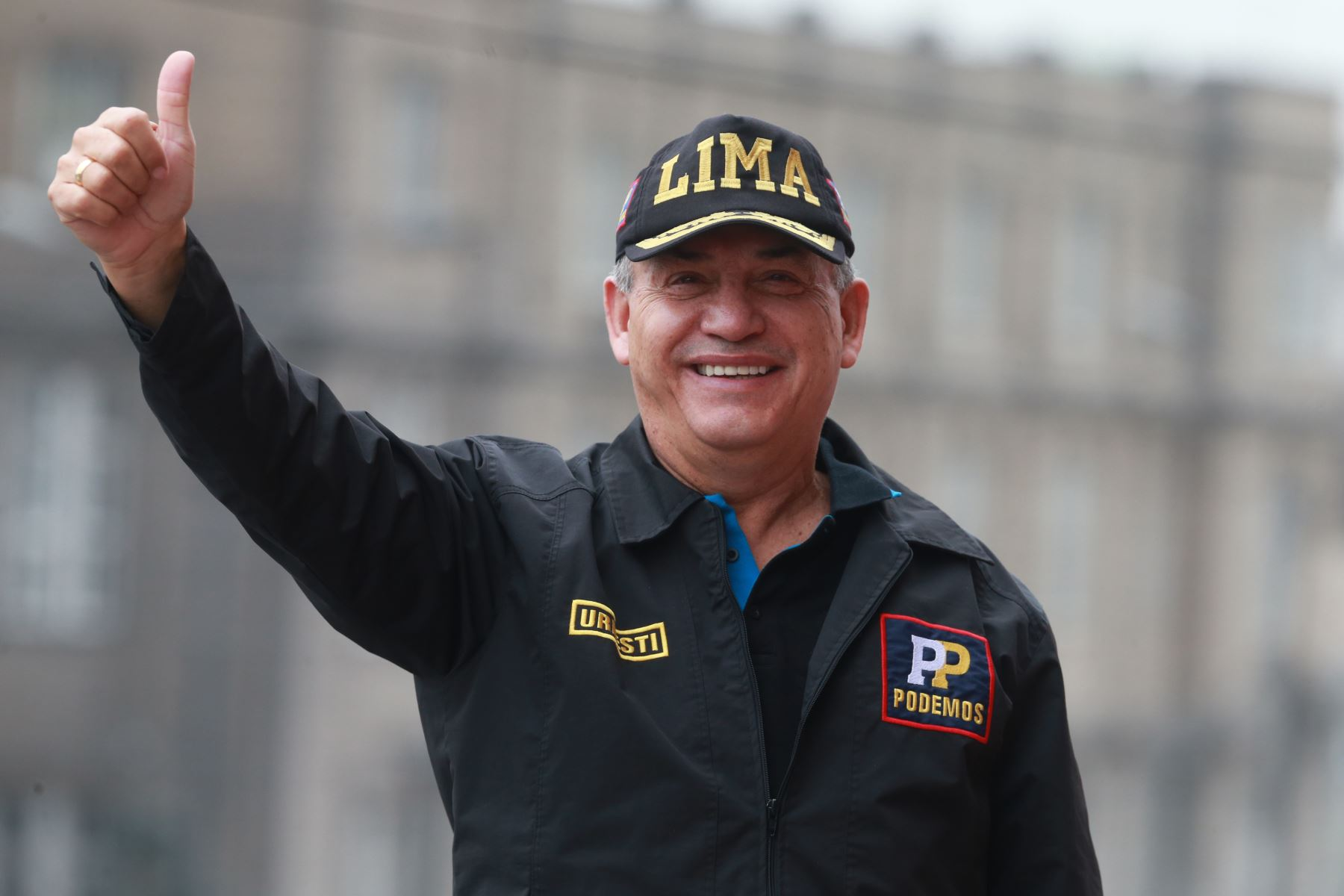 Reggiardo y Belmont debatirán el domingo en Barrios Altos — Elecciones municipales