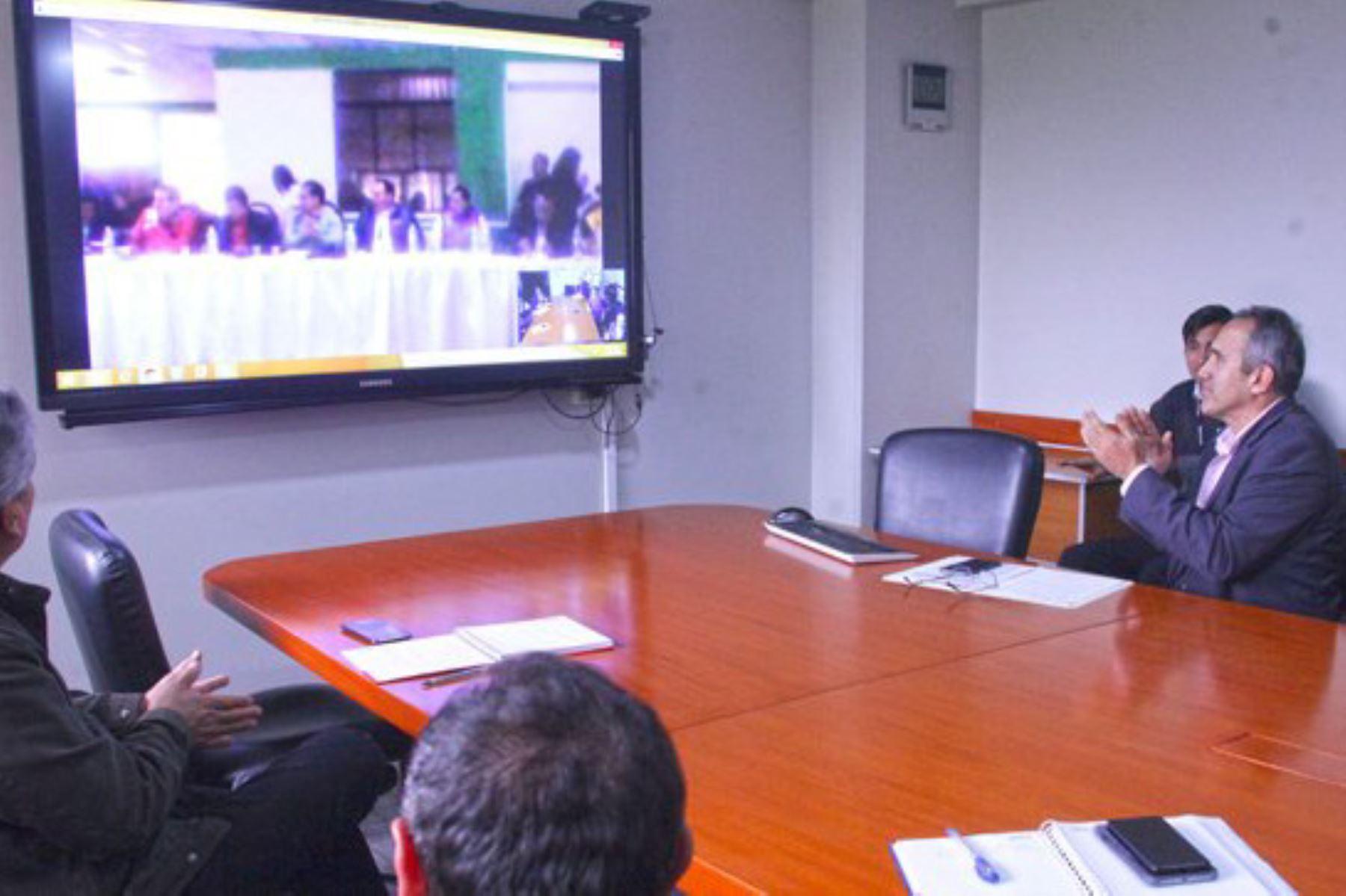 MTC impulsa soluciones para seguir con mejora de corredor vial La ...
