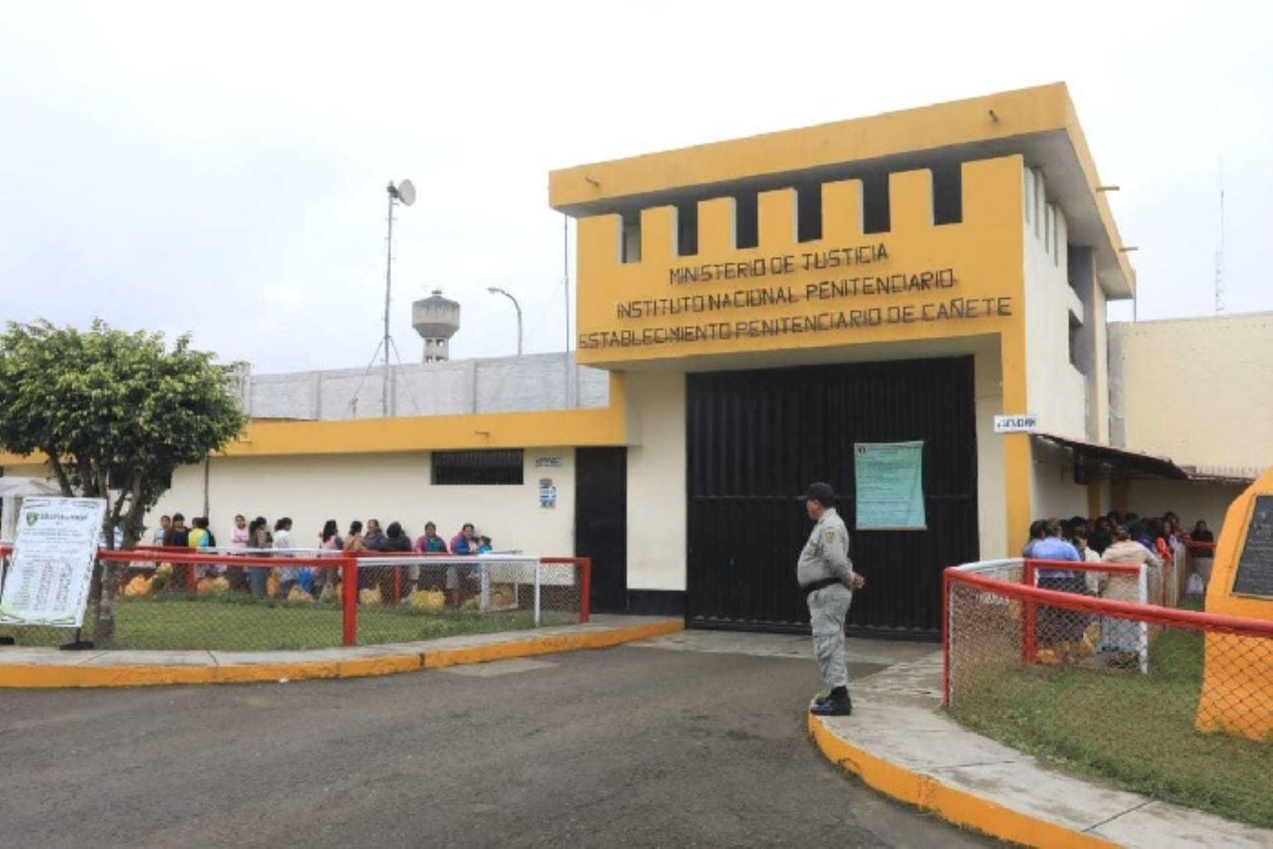 Foto:: ANDINA/Difusión.