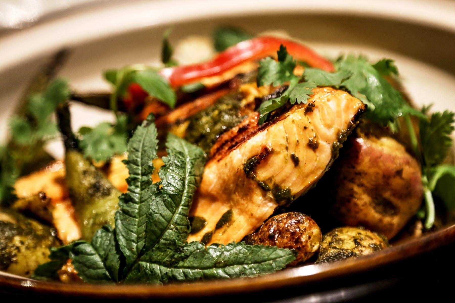 Cinco platos con pescado que te harán sentir más peruano. Foto: ANDINA/Difusión.