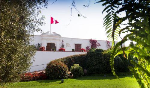 El Museo Larco también está en el top 20 mundial.