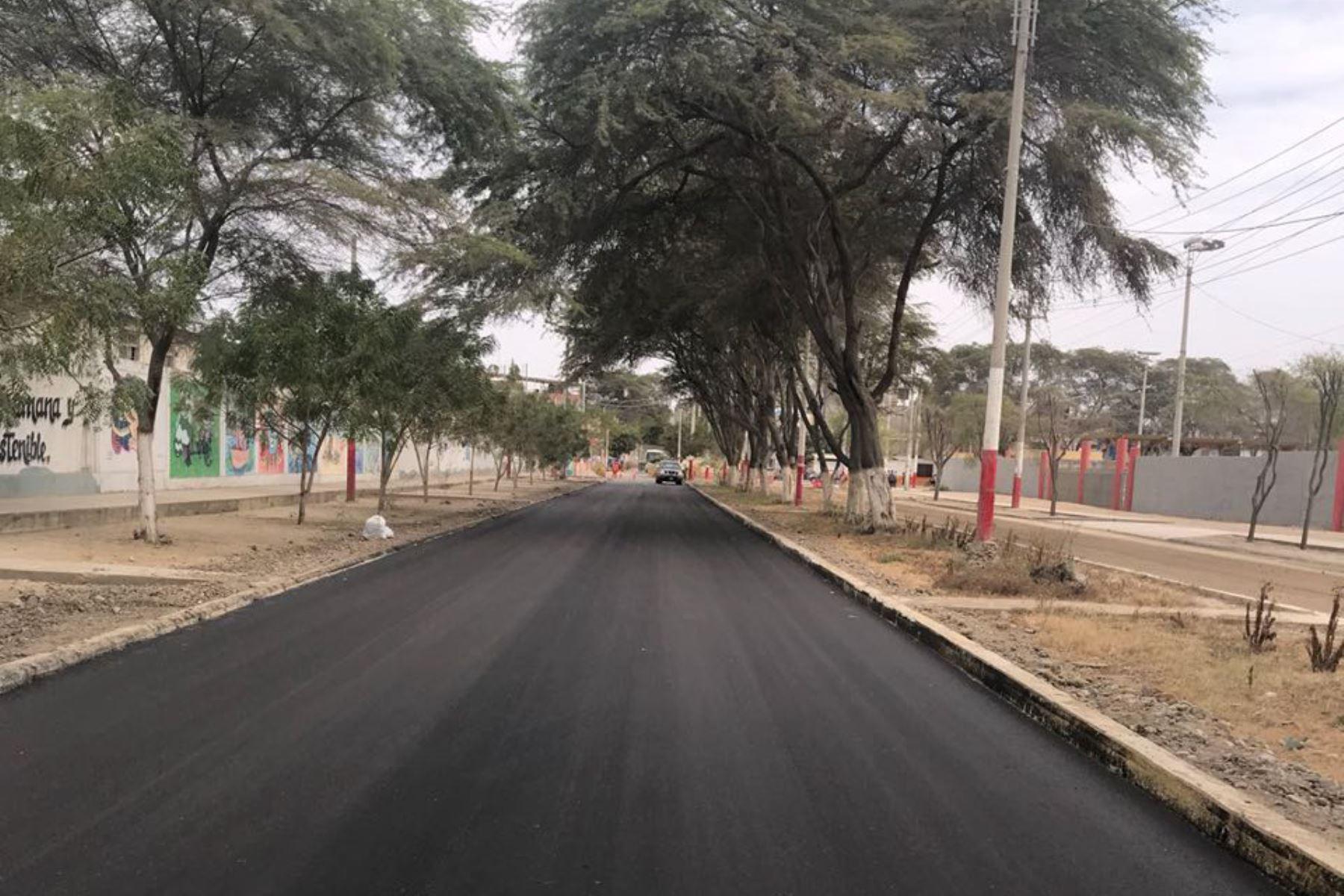 Reconstrucción con Cambios destina S/ 5.2 millones a Cajamarca para rehabilitar pistas y veredas en distrito de Cajabamba.
