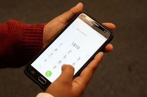 MTC asigna número 1819 para atención de víctimas de hostigamiento sexual. Foto: ANDINA/Difusión.