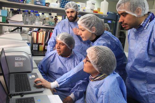 Investigadores de 4 países aprenden en Perú a identificar fiebre amarilla
