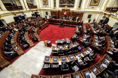 Congreso debate reforma del CNM