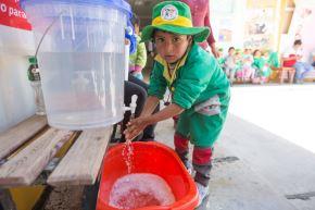 El distrito ayacuchano de Humanguilla, ubicado en la provincia de Huanta, redujo la anemia de 74 % en el 2011 al 14.2% en el 2018, gracias al trabajo articulado de los programas sociales, autoridades locales y sociedad civil.