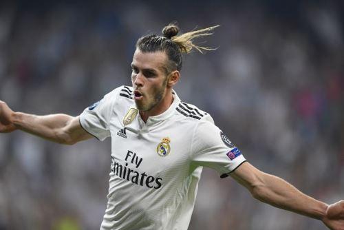 Bale fue el artífice del triunfo madridista