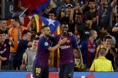 Barcelona buscará ser el único líder de la Liga de España