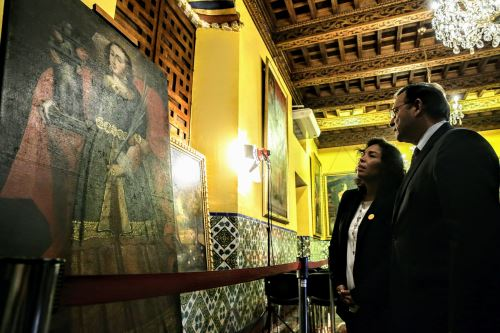Presentan piezas arqueológicas repatriadas